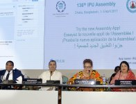 136th Assembly of the Inter-Parliamentary Union