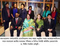 Hon\'ble Speaker visited United Kingdom